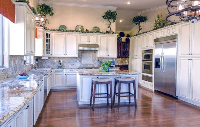 Sierra Verda Kitchen