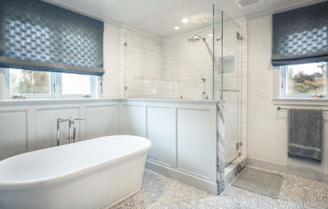 Dorchester Bathroom Hillsborough