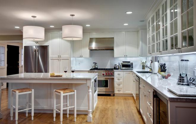 Kitchen Palo Alto